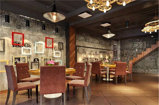 合肥主题餐厅装修风格 设计注意事项