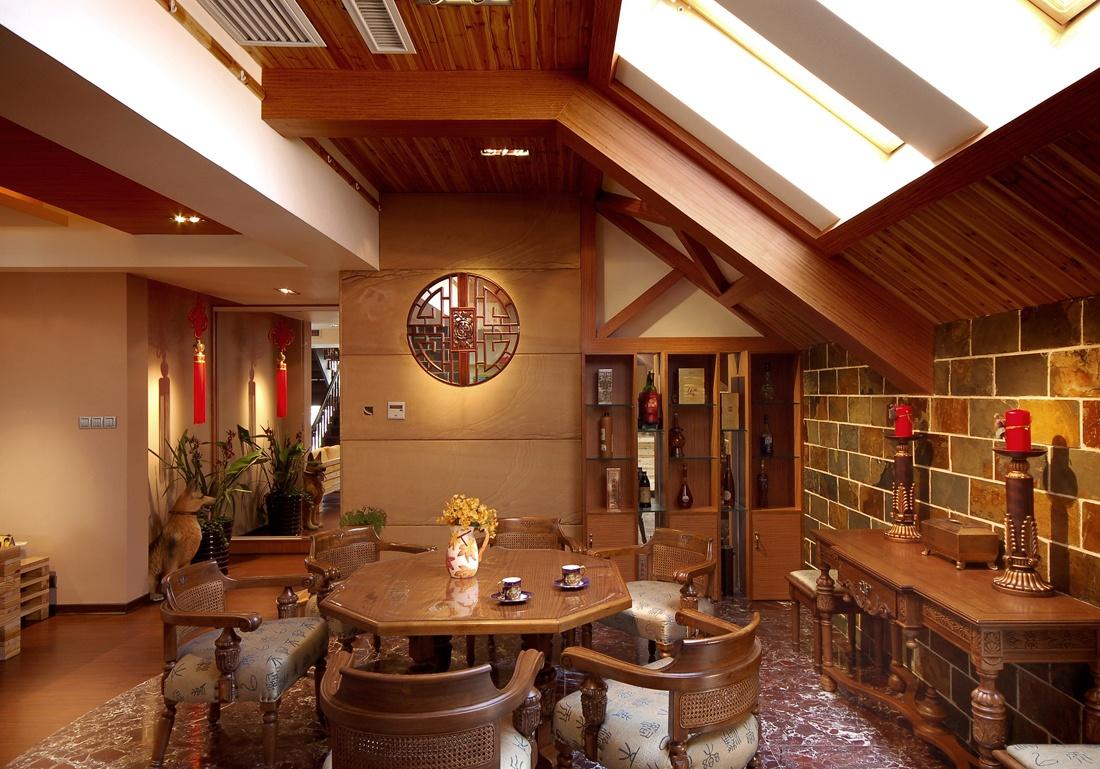 室内设计中色彩运用的基本原则