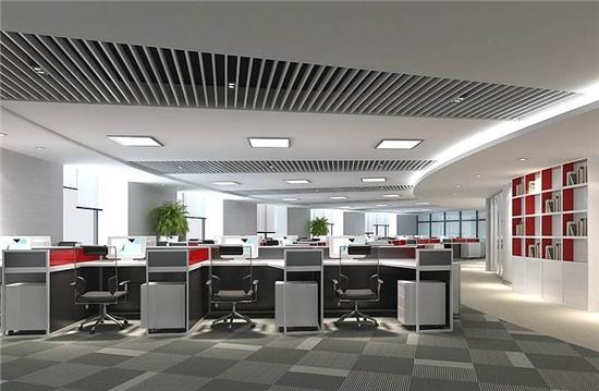 合肥办公室装修设计需要知道的三点要素